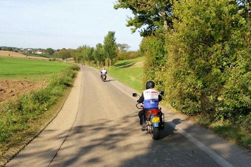 Motorrijbewijspoint Gelderland examengarantie