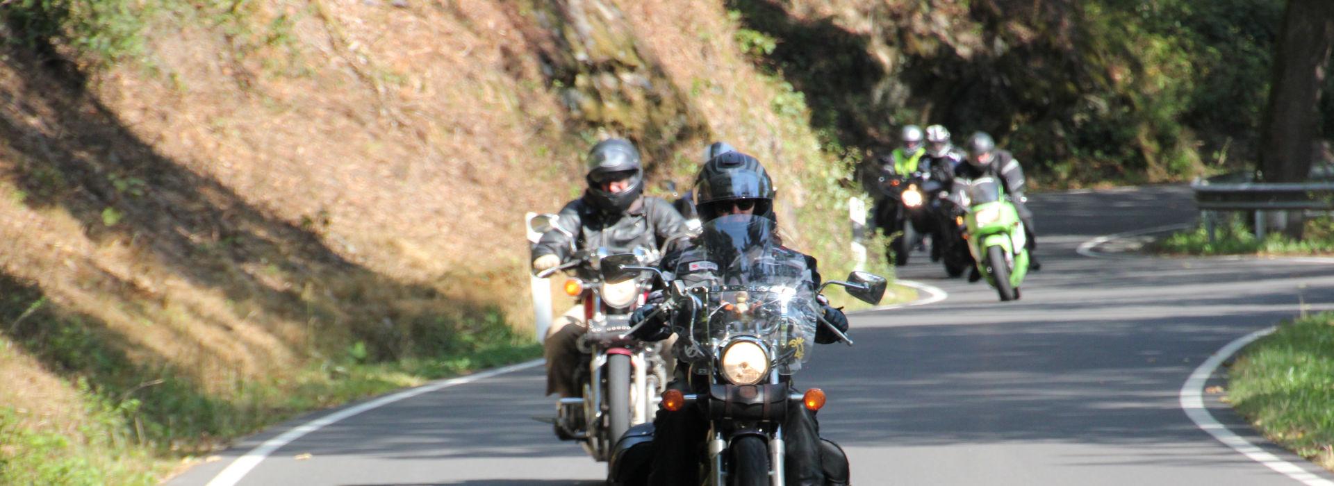 Motorrijbewijspoint Bennekom spoedopleiding motorrijbewijs