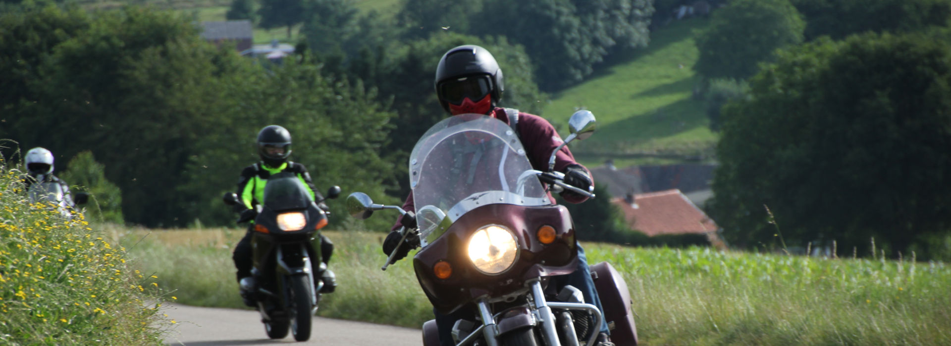 Motorrijbewijspoint Wijchen snelcursus motorrijbewijs