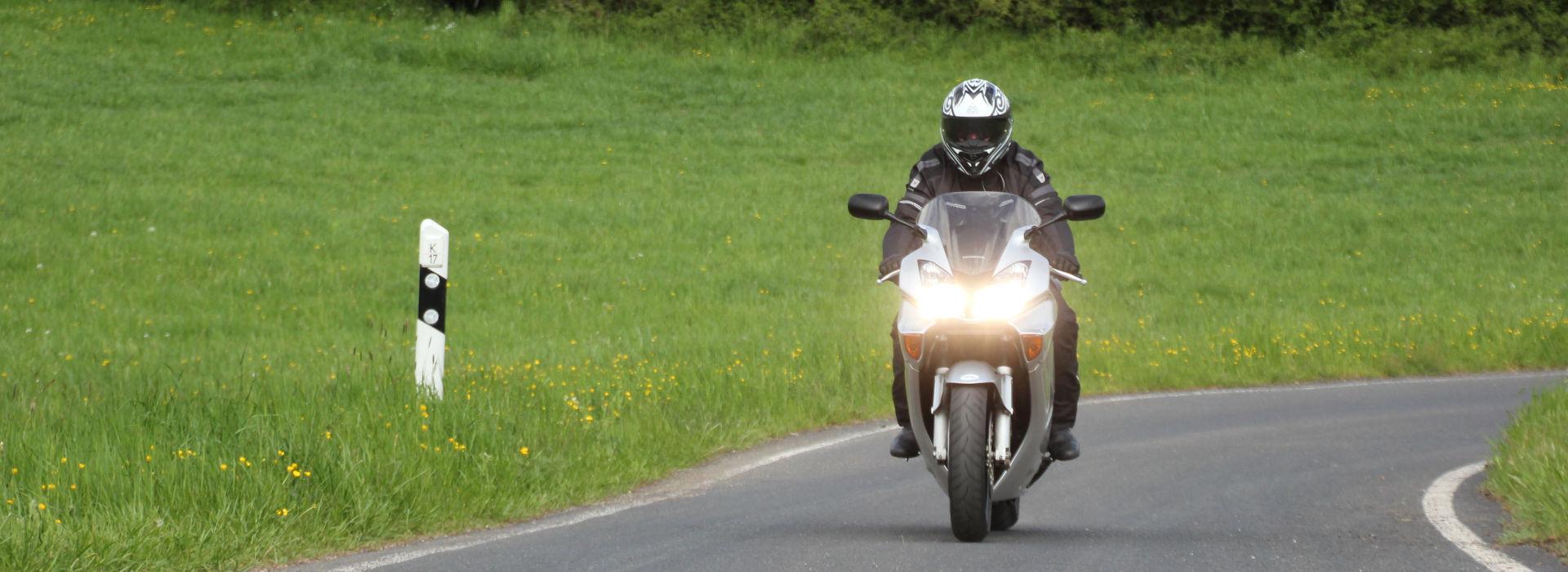 Motorrijbewijspoint Zutphen motorrijlessen