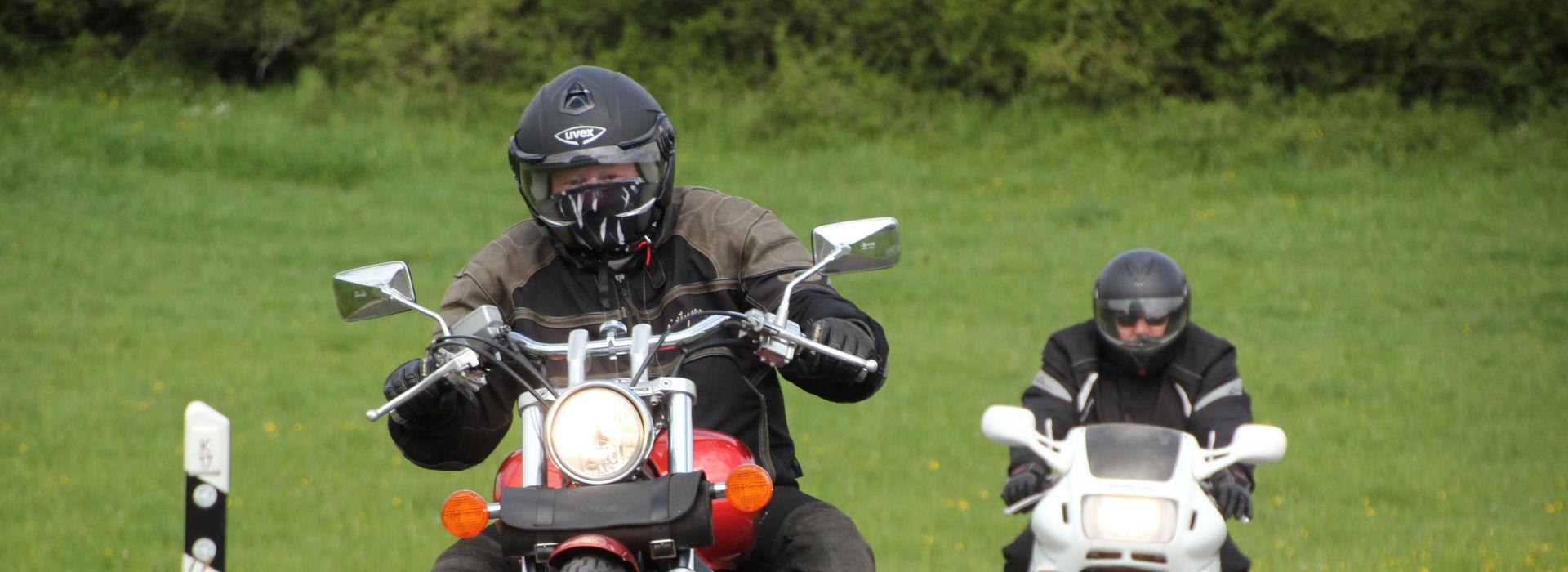 Motorrijbewijspoint Rheden motorrijlessen