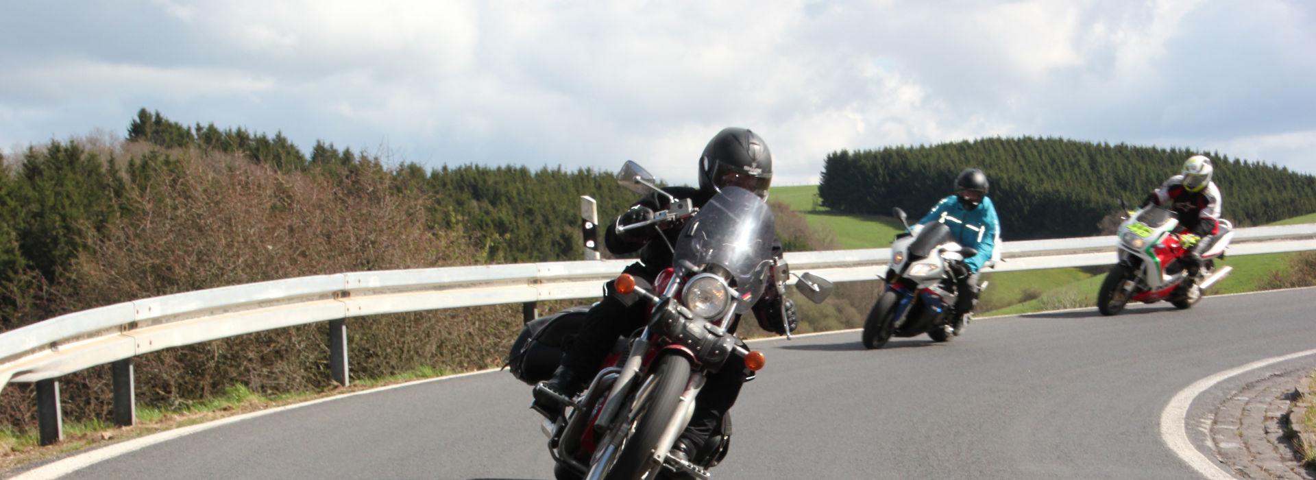 Motorrijbewijspoint Barneveld motorrijlessen