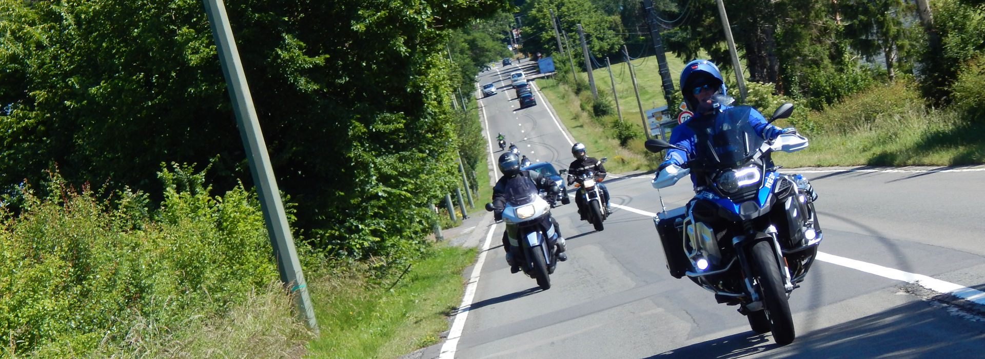 Motorrijbewijspoint Rheden spoedopleiding motorrijbewijs