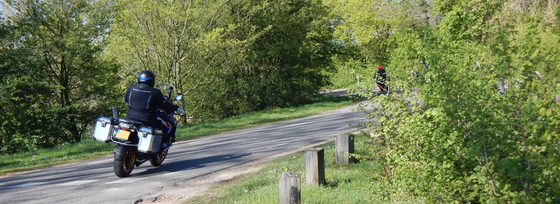 Motorrijbewijspoint Zutphen snelcursus motorrijbewijs