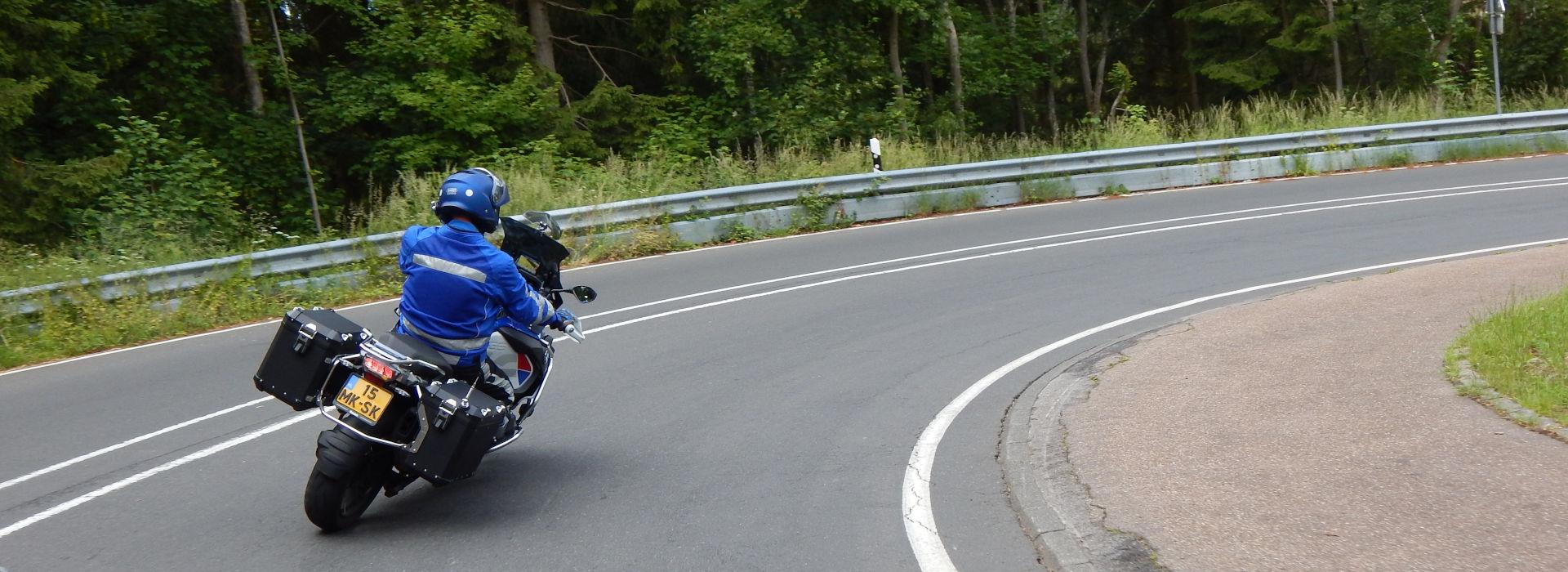 Motorrijbewijspoint Dieren motorrijlessen