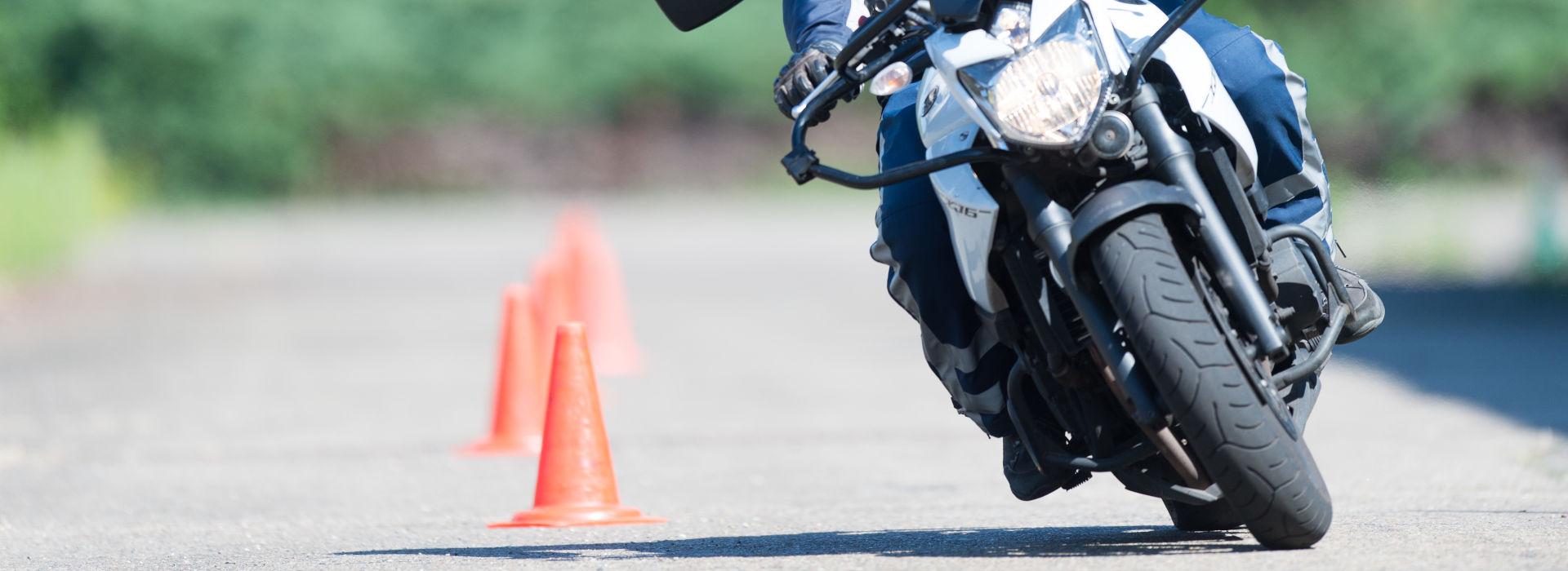 Motorrijbewijspoint Gelderland motor rijvaardigheid