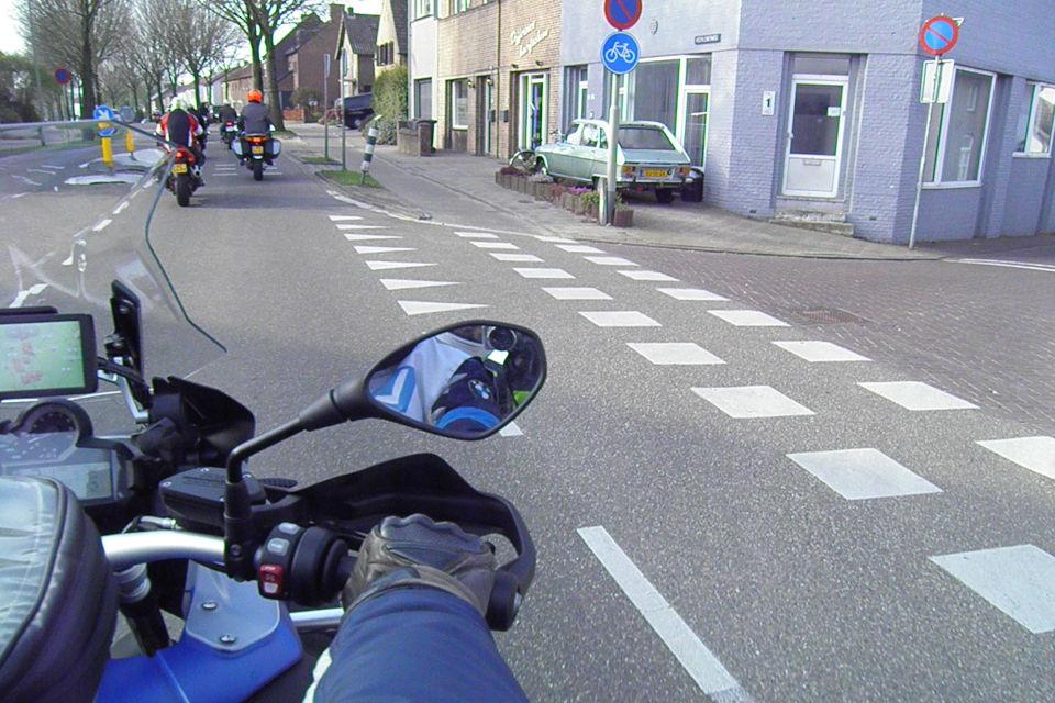 Motorrijbewijspoint Gelderland theorie cursus online