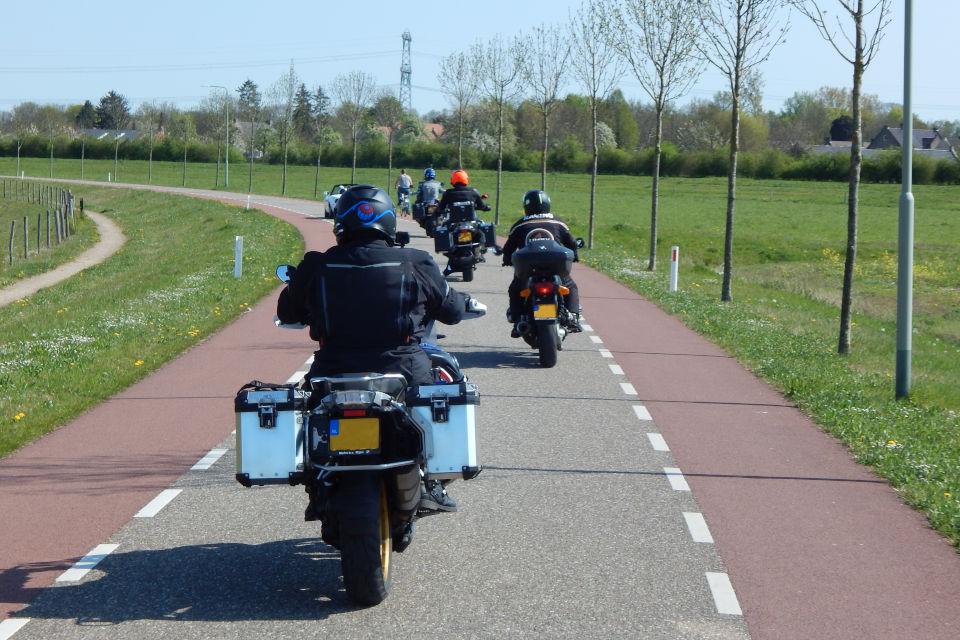 Motorrijbewijspoint Gelderland motorrijlessen