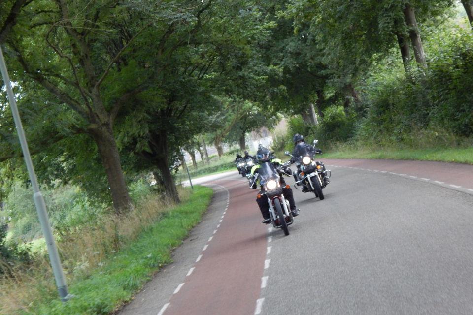 Motorrijbewijspoint Nijmegen spoedopleiding motorrijbewijs